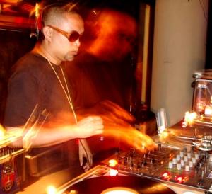DJ Danger Sanchez