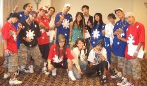 Philippine All Stars 2008 World Hip Hop Champions