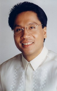 Mar Roxas For President in 2010