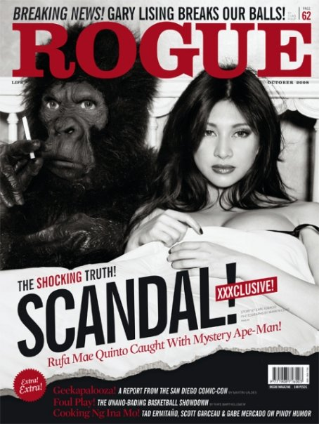 Rogue Magazine  Philippines Fun Wall-1206