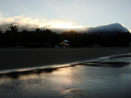 Sunrise At Montemar Beach Resort