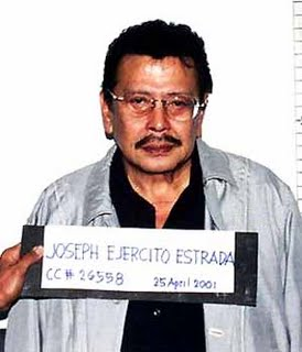 Joseph 'Erap' Estrada for President in 2010