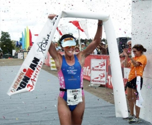 Eleven-Time Ironman Champ Lisa Bentley
