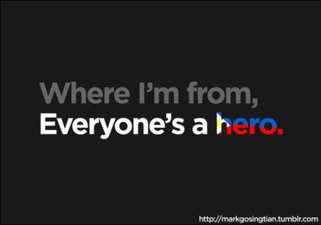 Everyones A Hero