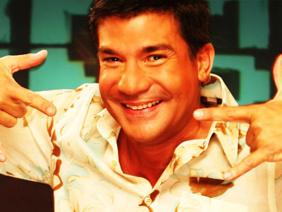 Edu Manzano For Vice President of the Philippines