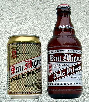 Image result for san miguel pale pilsen in can